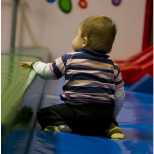 ¿Jardín de infancia o guardería para la socialización?