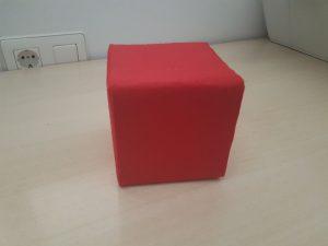 el cubo