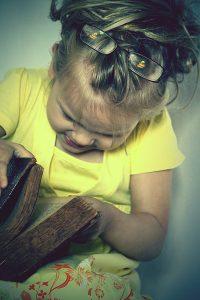 Aficionar a los niños a la lectura