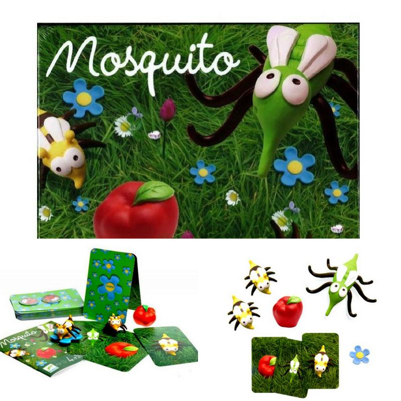 El mosquito • Espacio Psicofamiliar